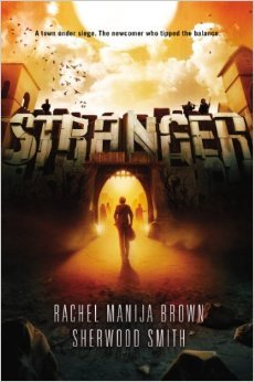 Stranger by Rachel Manija Brown