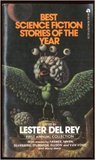 Best Science Fiction Stories of the Year, 1st Annual