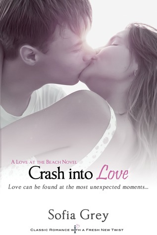 {Review} Crash Into Love by Sofia Grey