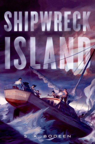 Shipwreck Island (Shipwreck Island, #1)