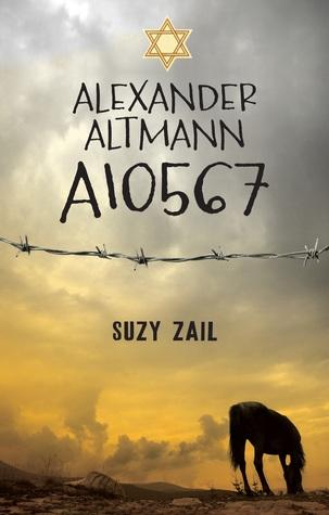 Alexander Altmann cover