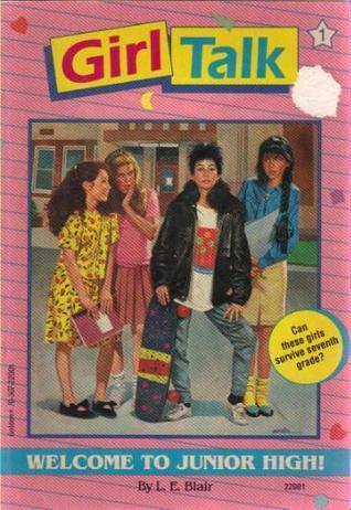 Girl talk teen #9