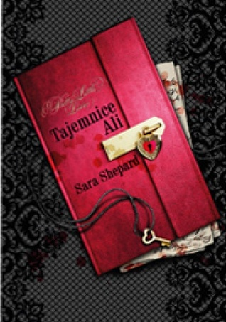 Tajemnice Ali (Pretty Little Liars, #0.5)
