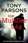 The Murder Bag (Max Wolfe, #1)