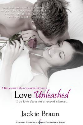 {Review} Love Unleashed by Jackie Braun