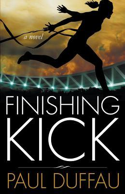 Finishing Kick by Paul Duffau