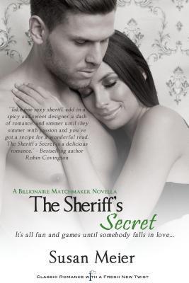 The Sheriff's Secret by Susan Meier