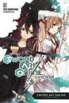 Sword Art Online: Aincrad, Vol. 1