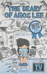 The Diary of Amos Lee 1: I Sit, I Write, I Flush! (The Diary of Amos Lee, #1)