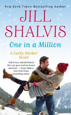 Book Review: One in a Million by Jill Shalvis