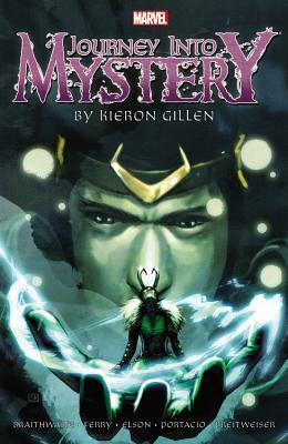 Journey into Mystery: The Complete Collection Vol 1