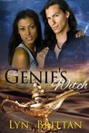 The Genie's Witch (The Djinn Series, #1)