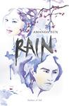 Rain (Paper Gods, #2)