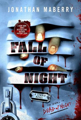 Fall of Night (Dead of Night, #2)