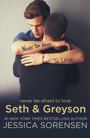 Seth and Greyson (The Coincidence)