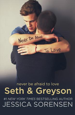 Seth & Greyson (The Coincidence, #8)