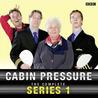 Cabin Pressure (Cabin Pressure, #1)