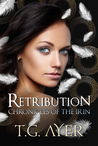 Retribution (Chronicles of the Irin, #1)