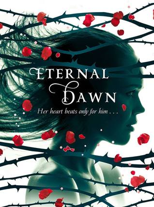 Review: 4.5 stars to Eternal Dawn (Vampire Queen #3) by Rebecca Maizel