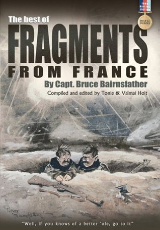Best of Fragments from France Bruce Bairnsfather