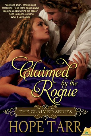 Claimed by the Rogue (Claimed, #1)