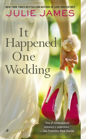 It Happened One Wedding (FBI / US Attorney, #5)