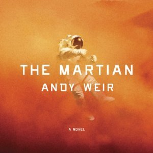 Audiobook Review: The Martian by Andy Weir