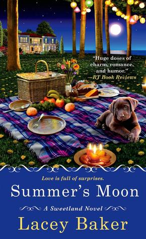 Summer's Moon (Sweetland, #3)