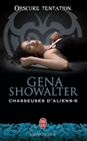 Obscure tentation by Gena Showalter