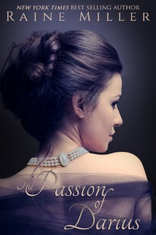 The Passion of Darius (Blackstone Affair Historical Prequel)