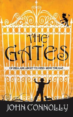 The Gates (Samuel Johnson, #1)