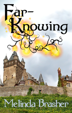 Far-Knowing by Melinda Brasher