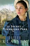 The Secret of Pembrooke Park