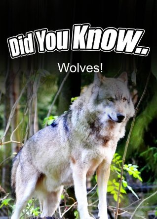 Wolves (Did You Know) Breanne Satori