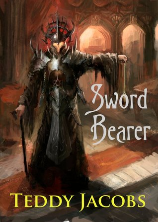 Sword Bearer by Teddy Jacobs