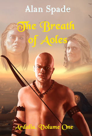 The Breath of Aoles (Ardalia #1)