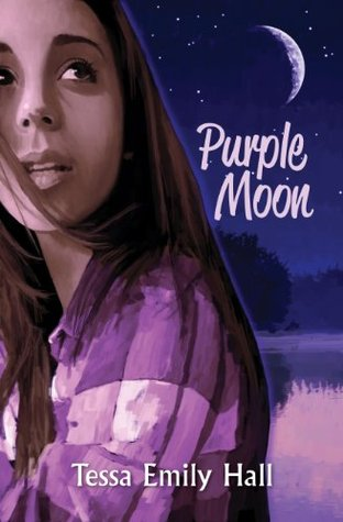 Purple Moon (Contemporary Christian Fiction) (A Young Adult Christmas Holiday Gift Idea)