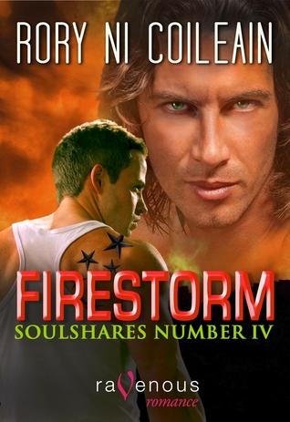 Firestorm (SoulShares, #4)