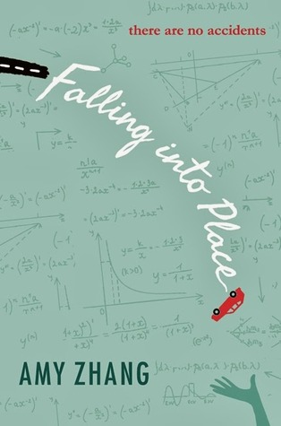 Book Review: Falling Into Place by Amy Zhang