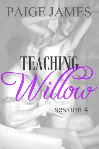 Teaching Willow: Session Four