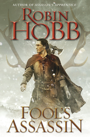 [ARC Review] Fool's Assassin by Robin Hobb