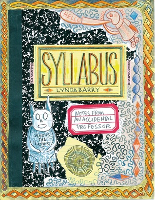Syllabus: Notes from an Accidental Professor (2014)