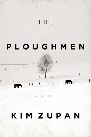 The Ploughmen: A Novel