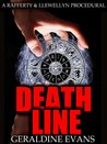Death Line (Rafferty and Llewellyn British Police Procedural Series, #3)