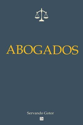 Abogados  by  Servando Gotor