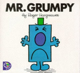 Mr.Grumpy  by  Roger Hargreaves