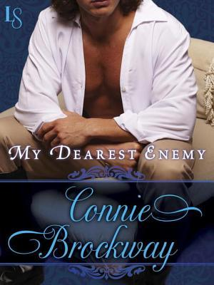 My Dearest Enemy: A Loveswept Historical Classic Romance