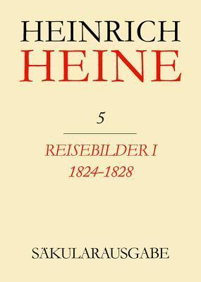 Reisebilder I 1824-1828  by  Wolfgang Becker