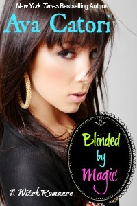 Blinded by Magic: A Witch Romance