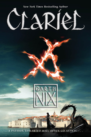 Clariel (The Abhorsen, #4)